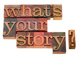 what is your credit story?