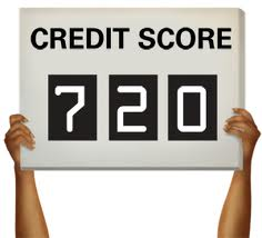 A good credit score can save you money!