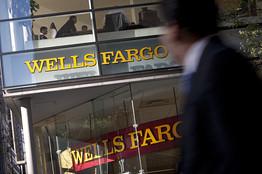 Wells Fargo Subprime Mortgage Loans