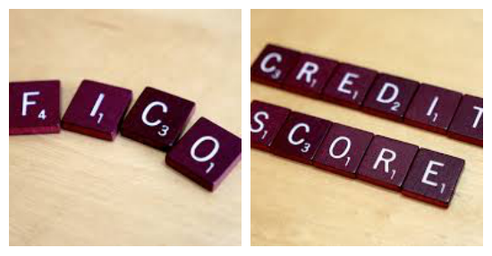 FICO Credit Score - FICO 9