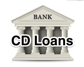 CD Loans from Banks
